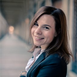 Aurélie Tribu d'explorateurs