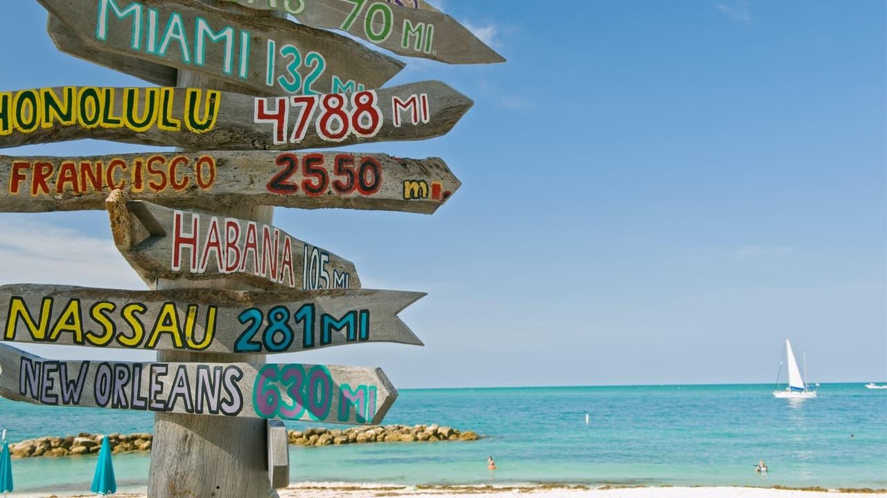 Séjour Key West Floride