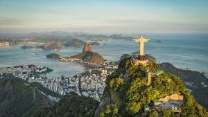 Voyage Rio de Janeiro Brésil famille