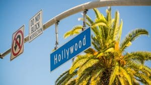 Voyage Hollywood Californie