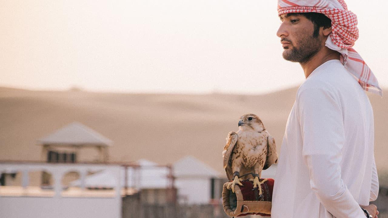 Voyage emirats arabes unis famille