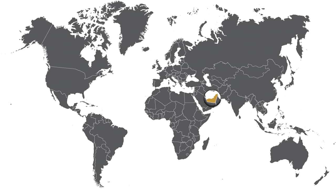 Émirats Arabes Unis