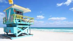 Voyage Floride famille