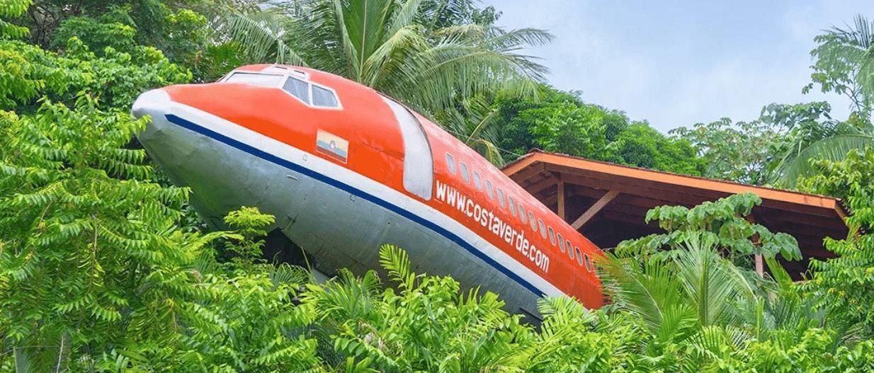 voyage insolite Costa Rica