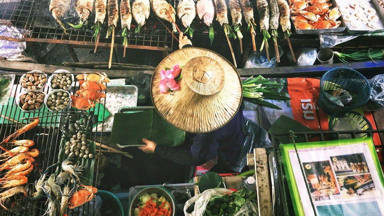 Défis culinaires à Bangkok