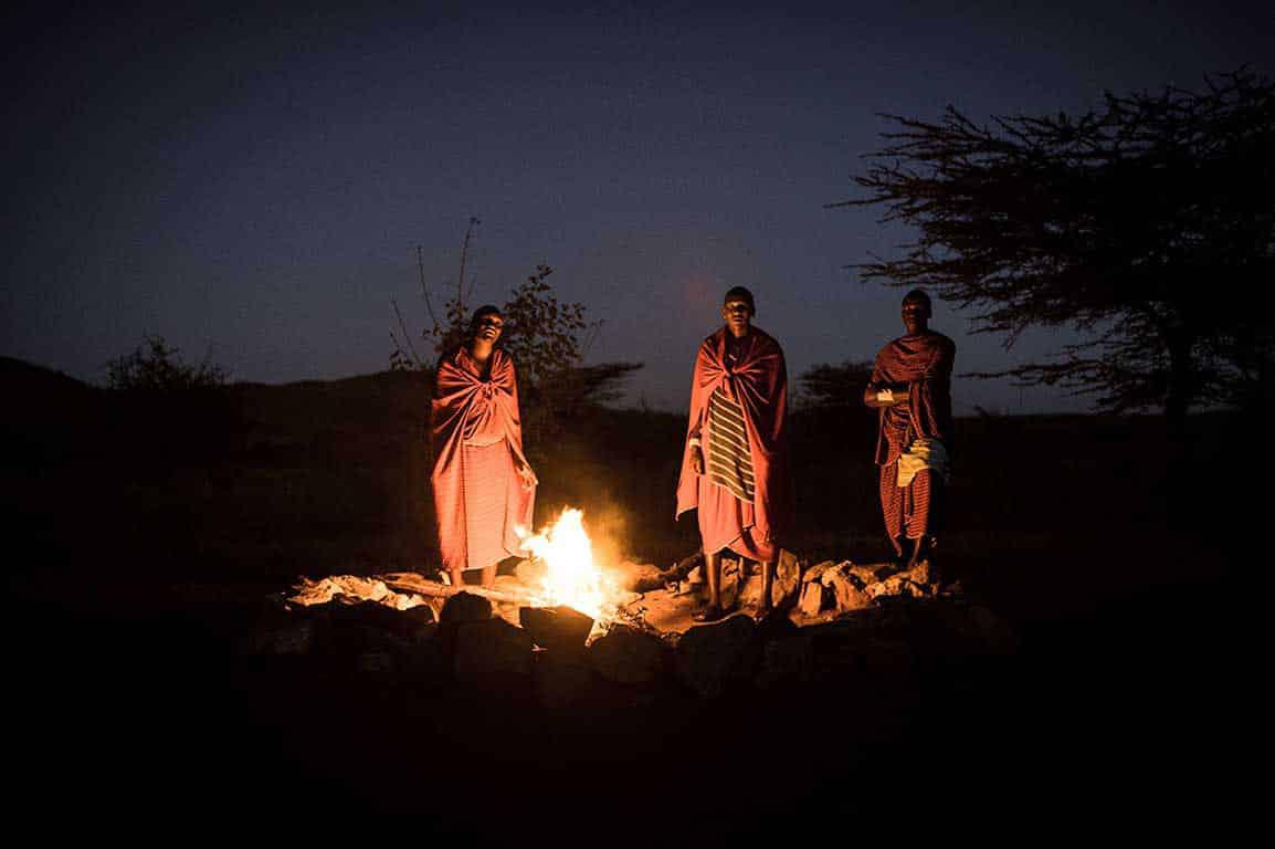 voyage Tanzanie en famille