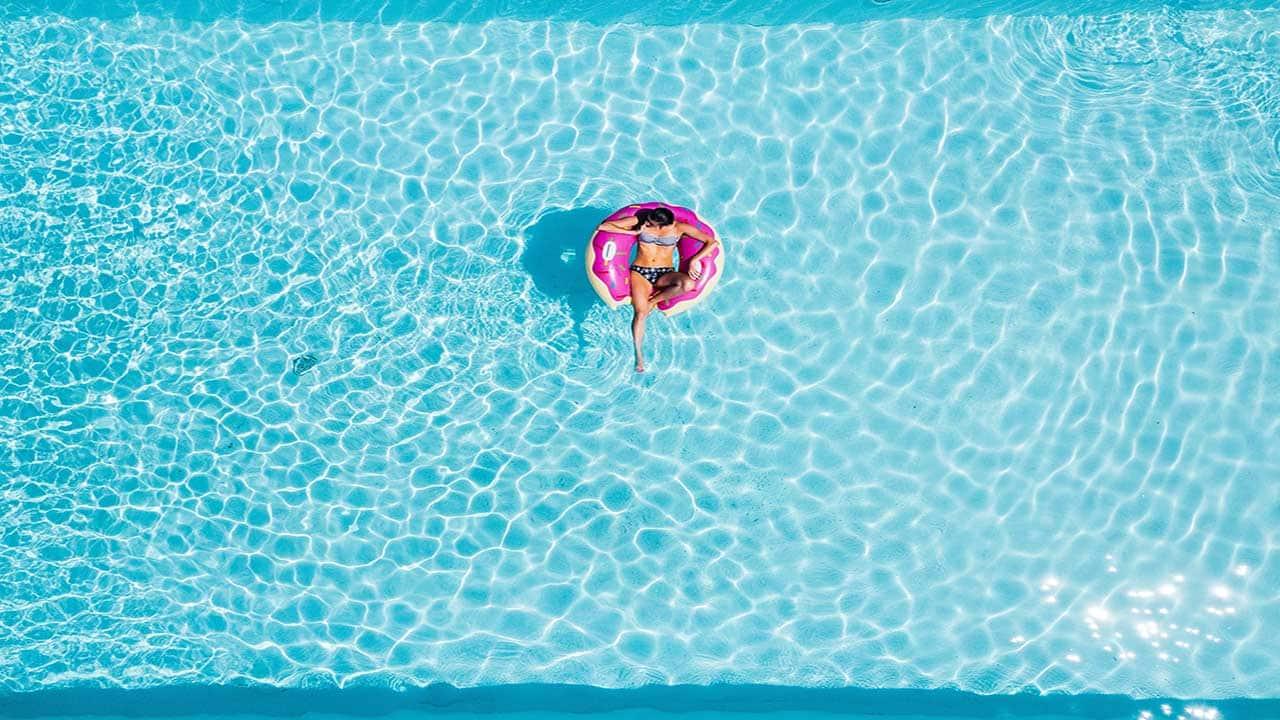 Hôtels avec piscine à New York