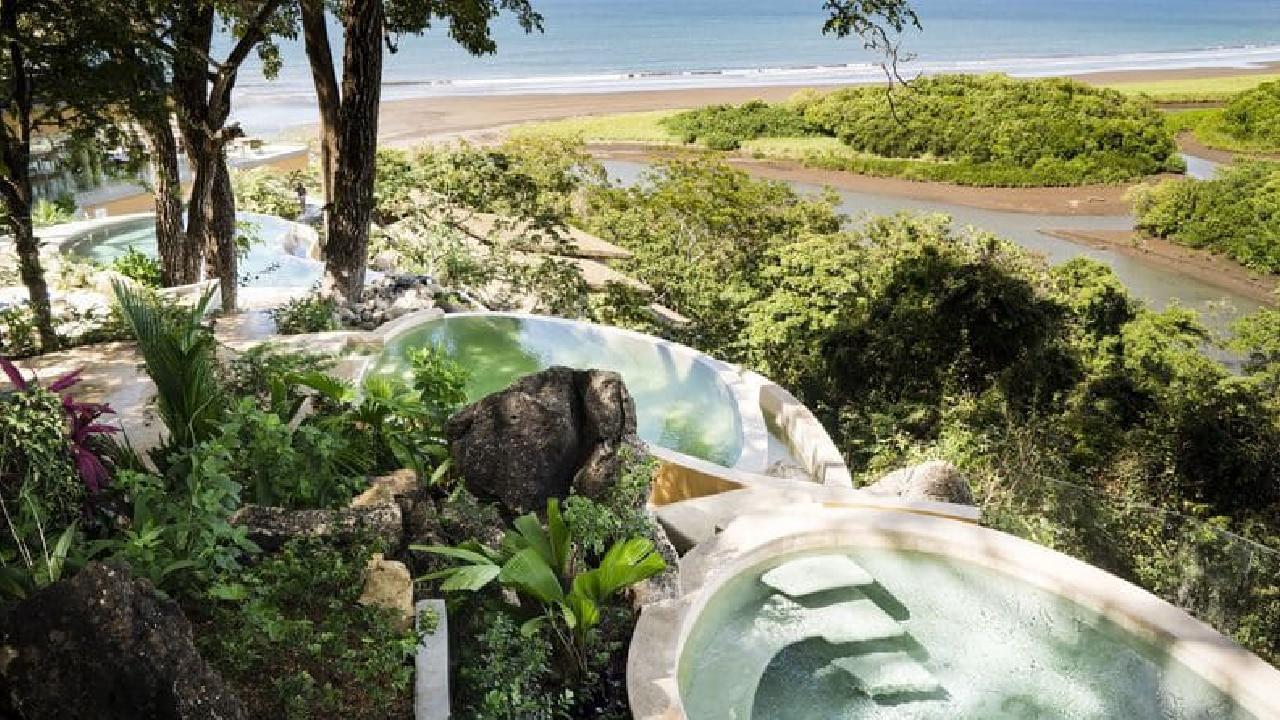 voyage de rêve en famille au Costa Rica