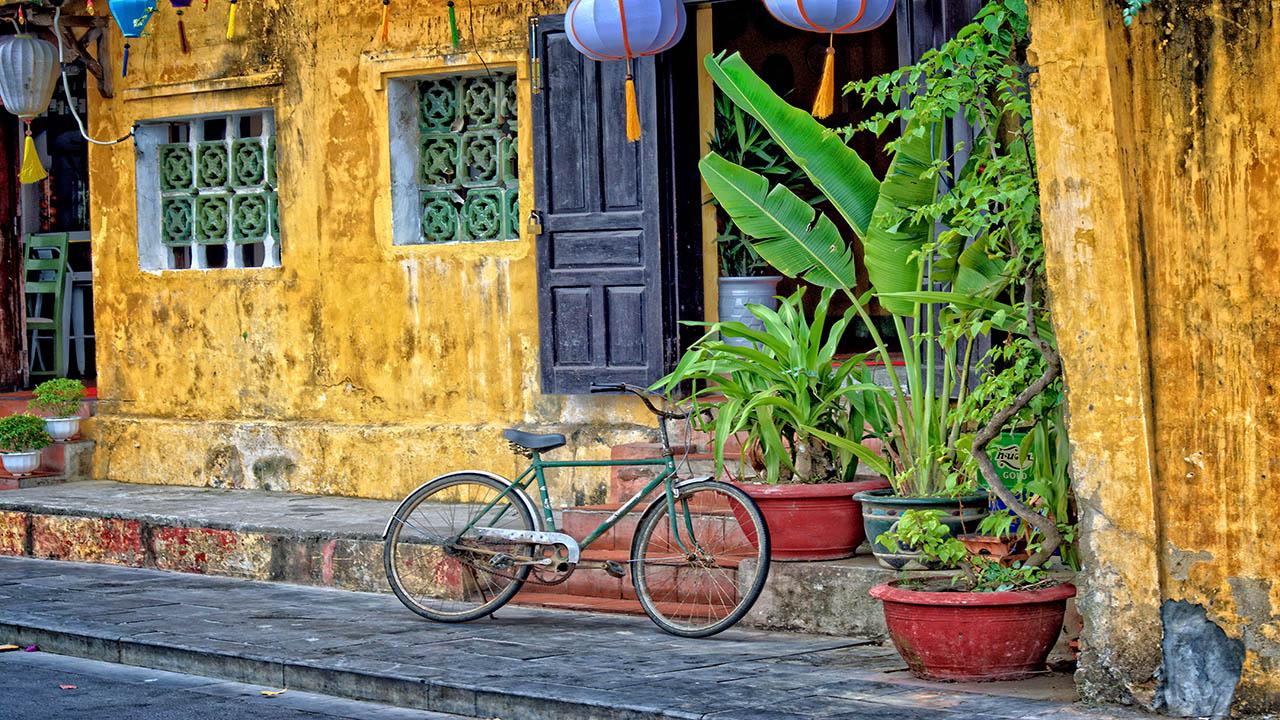 voyage Vietnam hiver en famille