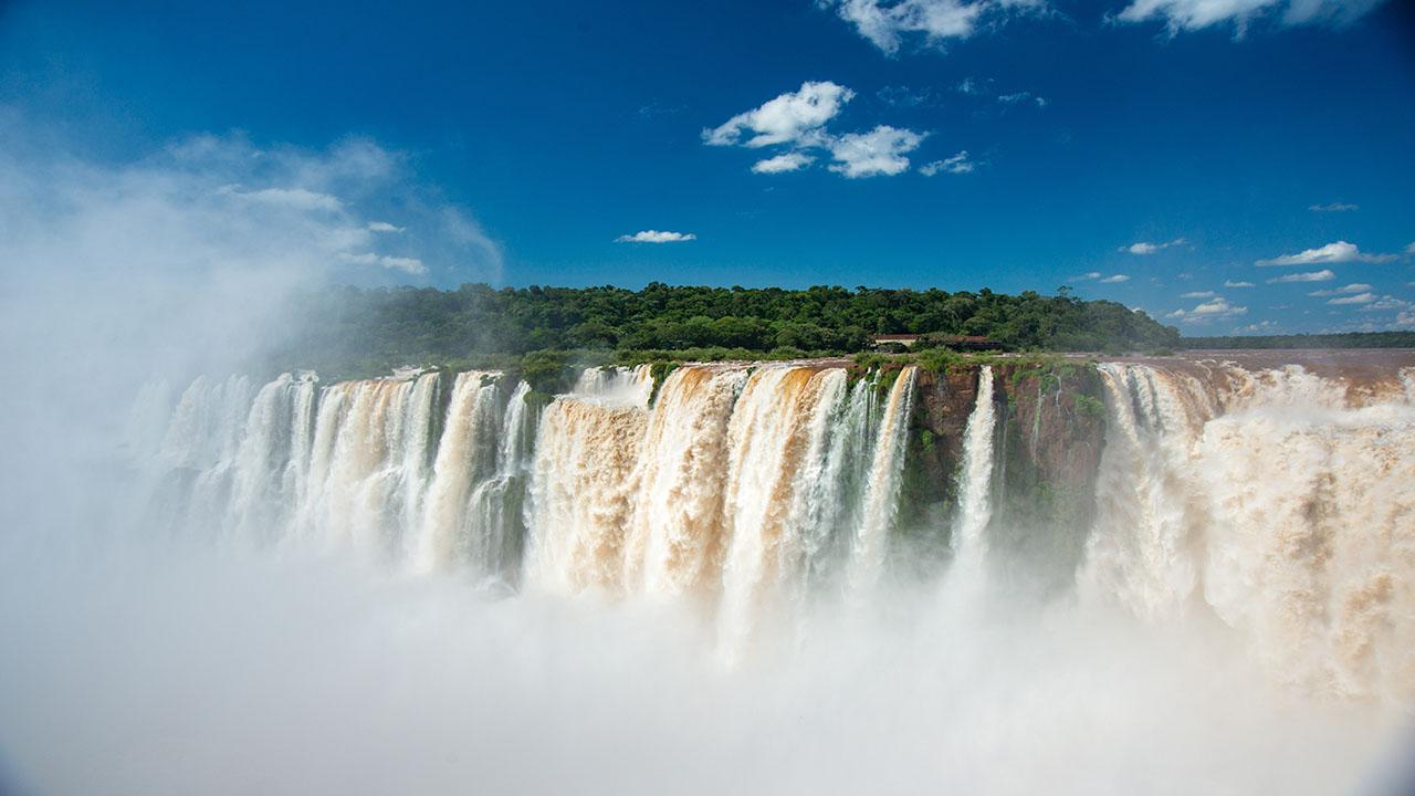 voyage Brésil en famille