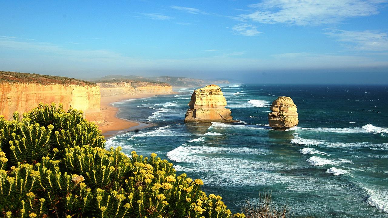 voyage Australie en famille