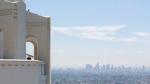 Séjour Los Angeles avec des enfants