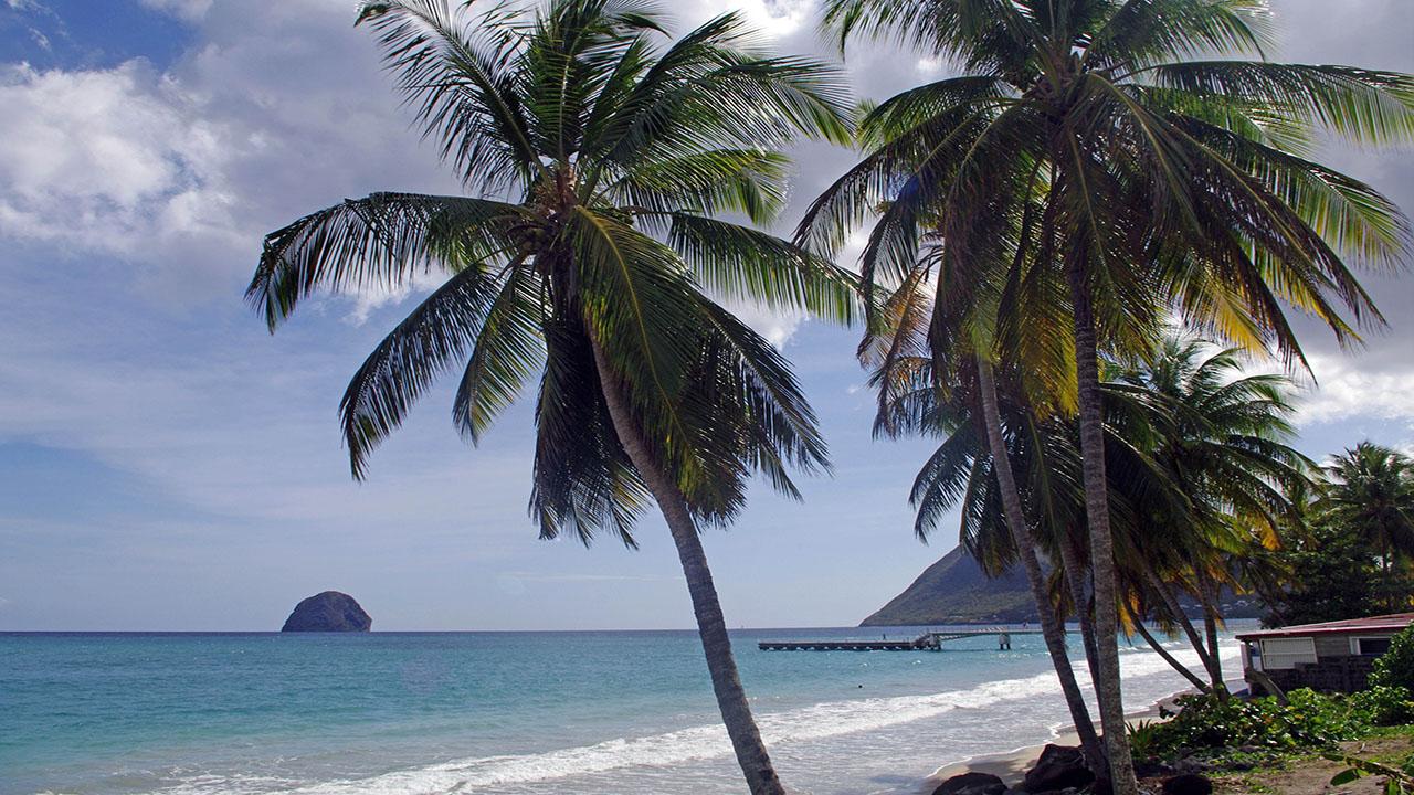 voyage Martinique avec des enfants