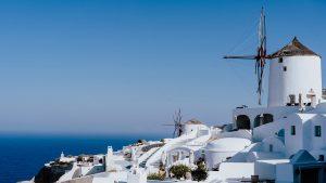 voyage Cyclades en famille