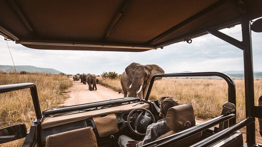 voyage en Tanzanie en famille